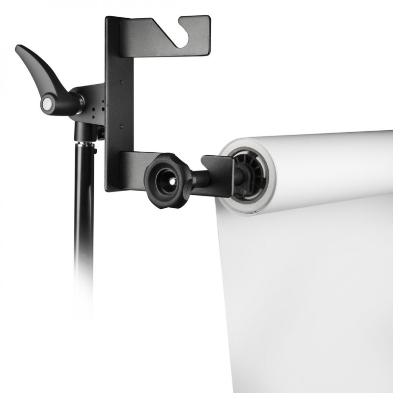 Walimex 2 Background Hook for Light Stand, Set of 2