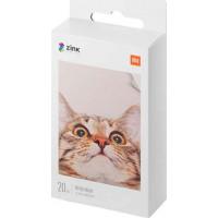 Xiaomi Mi Portable Photo Printer Paper - 20 sheets