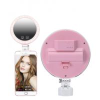 YONGNUO YN08Li – LED Light και καθρέφτης μακιγιάζ Ροζ(3200-5500k)