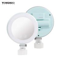 Yongnuo YN08Li – LED Light και καθρέφτης μακιγιάζ Πράσινο (3200-5500k)
