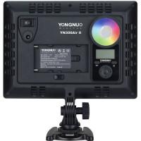 Yongnuo YN300Air II RGB and Bi-Color On-Camera LED Light
