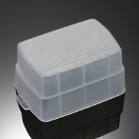 Yongnuo YN-600-16 Διαχυτής φλάς white για Yongnuo YN568EX/YN568EX II/YN568EX