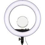 Godox LR160B - Ring LED Φωτιστικό (3300-8000Κ)