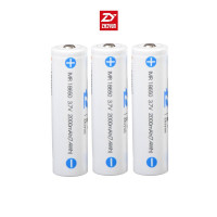 Zhiyun 18650 Lithium-Battery 2000mAh For Crane 2 (3τμχ)