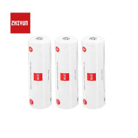 Zhiyun 18650 Lithium-Battery 2600mAh For Crane 3 (3 PCS)