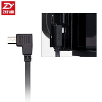 Zhiyun Cable for Sony Camera for Crane-M/V2/Plus