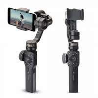Zhiyun Smooth 4 3-Axis Handheld Gimbal Stabilizer - Black