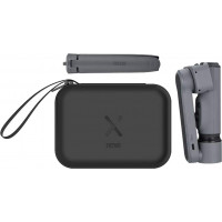 Zhiyun Smooth-X Smartphone Gimbal - Essential Combo Kit (Grey)