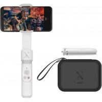 Zhiyun Smooth-X Smartphone Gimbal - Essential Combo Kit (White)