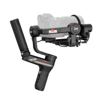 Zhiyun WEEBILL-S Handheld Gimbal Stabilizer With Follow Focus Kit