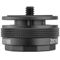 Zhiyun TransMount Quick Setup Adapter for Weebill lab,Crane 2, Crane Plus, Crane M, Crane V2