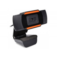 Andowl Q-L013  Web Camera 1080P Full HD 30 FPS Με Ενσωματωμένο Μικρόφωνο