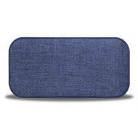 Crystal Audio Frame Blue Ασύρματο ηχείο Bluetooth 10W BS-04-BL