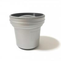 Raynox DVR-2021 - 27,30,30.5,37,43mm - 2x Telephoto Converter Lens