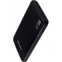 Awei P56K Power Bank 30.000mAh - Black