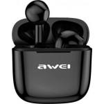 Awei T26 Ασύρματα Bluetooth Ακουστικά με Touch Control