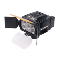 Led on camera BOLING BL-5500K