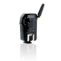 Aputure Trigmaster Plus Smart Sensing Transceiver wireless 2.4G TX3N