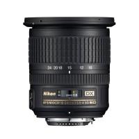 Nikon AF-S DX 10-24mm f/3.5-4.5G ED Nikkor
