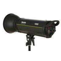 Mettle 1000 pro studio flash