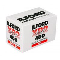 Ilford XP2 super 400