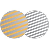 Lastolite Reflector 76cm SUNLITE/SOFT SILVER (3028)