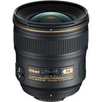 Nikon Lens AF-S NIKKOR 24mm f/1.4G ED (Με 300,00€ Cashback)