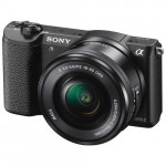 Sony α5100 ( ILCE-5100 ) Black kit + Sel 16-50mm
