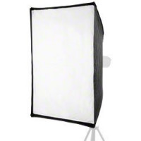 Leinox 70x100cm Softbox for Studio Flash - Bowens Mount