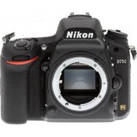 Nikon D750 Body (Με 300,00€ Cashback)
