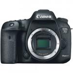 Canon EOS 7D Mark II DSLR Camera Body (Cashback -150€) - Web Offer