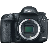 Canon EOS 7D Mark II DSLR Camera Body (Cashback για Φοιτητές  -170€ )