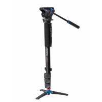 Benro A48FDS4 Video Monopod Kit
