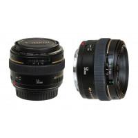 Canon EF 50mm f/1.4 USM (Cashback για Φοιτητές  -30€)