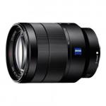 Sony Lens E-mount FE 24-70mm f/4 ZA OSS Vario-Tessar T* [SEL2470Z]