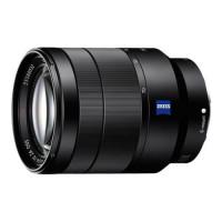 Sony Lens E-mount FE 24-70mm f/4 ZA OSS Vario-Tessar T* [SEL2470Z]  ( Cashback 100€ )