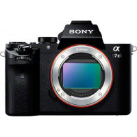 Sony ILCE-a7 Mark II (ILCE-7M2) Body (Cashback 150,00€)