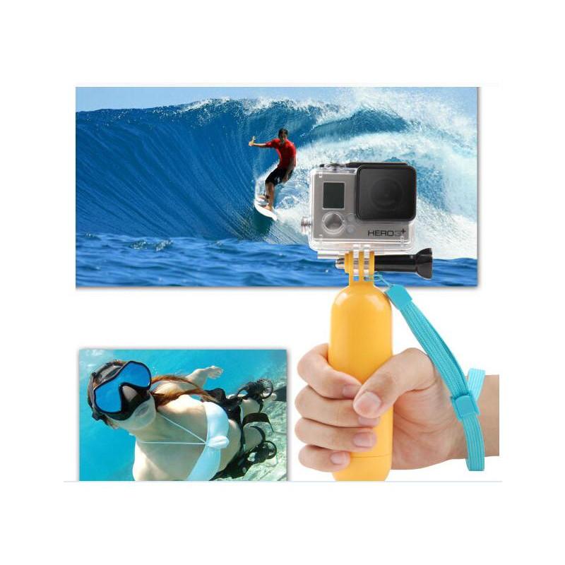 AccPro Floating Holder - Bobber για GoPro [GP82]