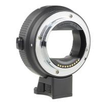 Commlite Auto-Focus adapter Canon Lens to Sony E Mount [CM-EF-NEX]