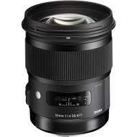 Sigma 50mm f/1.4 DG HSM Art Lens for Canon – Mε έκπτωση 80€