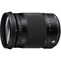 Sigma 18-300mm f/3.5-6.3 DC MACRO OS HSM (C) for Nikon [886306]