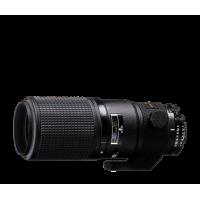 Nikon AF Micro-Nikkor 200mm f/4 D IF-ED [1989]