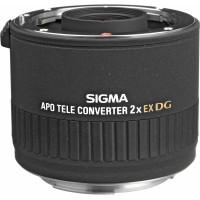 Sigma 2x Apo Tele Converter DG for Nikon [876306]