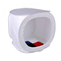 oem - IRiSfot Light Tent cube 30x30x30cm