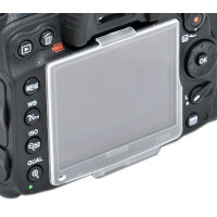 JJC LA-A230 Hard LCD Protector Cover for Sony DSLR-A230/A330/A380/A450 Για Sony PCK-LH5AM