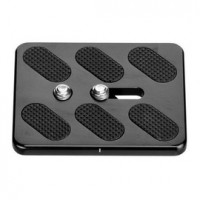 Benro PU-5060 Quick Release Plate
