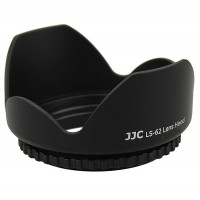 JJC 62mm Flower Lens Hood LS-62