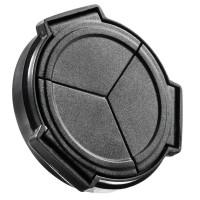 JJC ALC-3 Automatic Lens Cap for Panasonic LX3