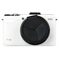JJC ALC-XZ1 Automatic Lens Cap for Olmypus XZ-1