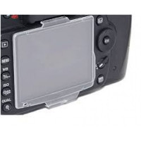 JJC LA-700 Hard LCD Protector Cover for Sony PCK-LH1AM Για Sony A700